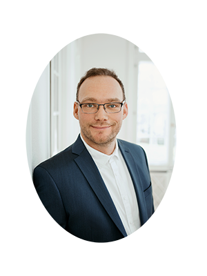 Mitarbeiter ASC Matthias Schreiber