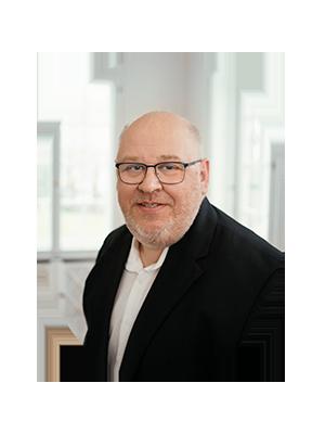 Mitarbeiter ASC Peter Dietz