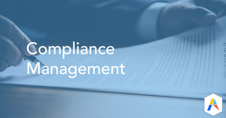 Beitragsbild ASC Support Programm - Compliance Management