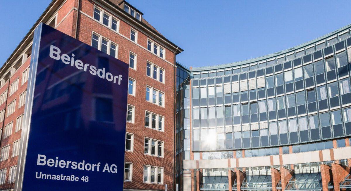 Zentrale Beiersdorf AG Hamburg